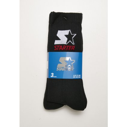 Ponožky Starter Crew Socks UNI