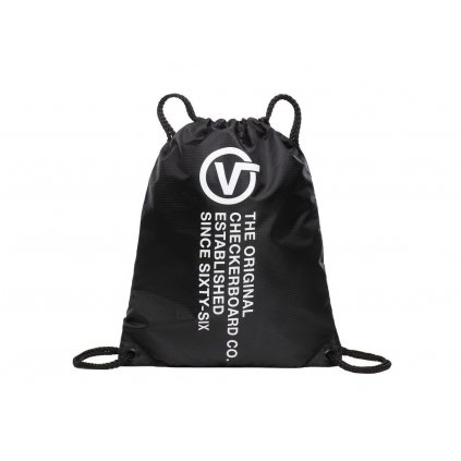 6577718 vak vans vans mn league bench bag black distortion