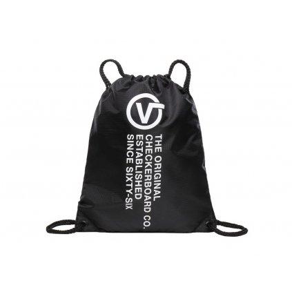 6577718 vak vans vans mn league bench bag black distortion