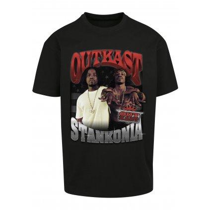 Pánske tričko MR.TEE Outkast Stankonia Oversize