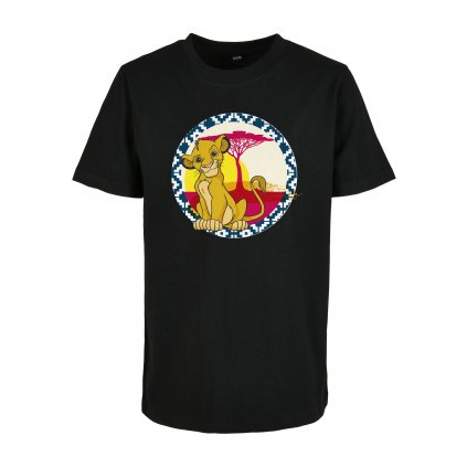 Detské tričko MR.TEE Kids Simba Image