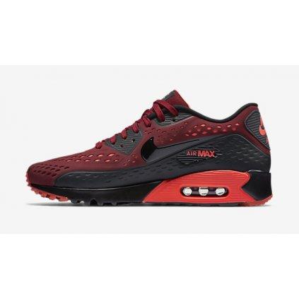 nike air max 90 ultra br team red bright crimson 1