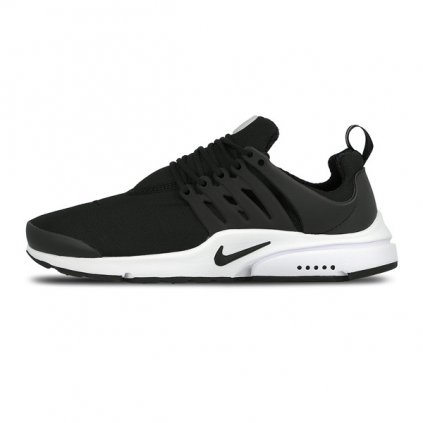 nike air presto essential shoe black white 848187 009 48863