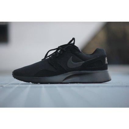 Nike Kaishi Run Triple Black 5