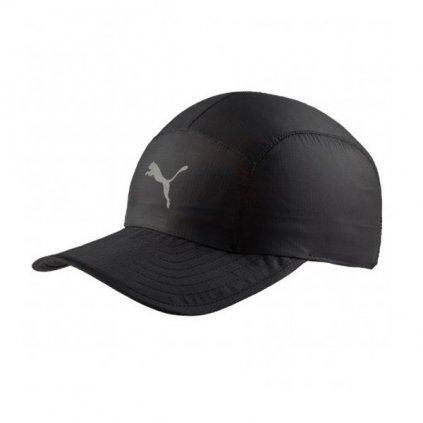 puma packable running cap puma 02111601 50119