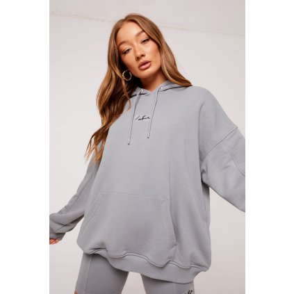 Dámska mikina The Couture Club Essential Oversized