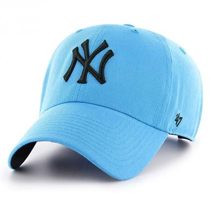 Šiltovka '47 CLEAN UP New York Yankees NB