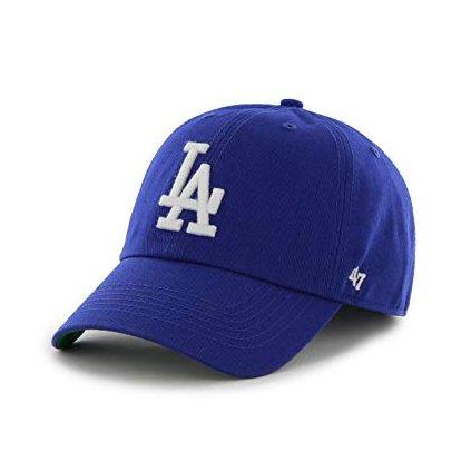 Šiltovka '47 FRANCHISE Los Angeles Dodgers RY