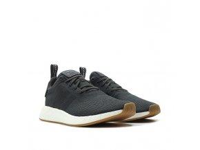 adidas nmd r2 utility black cq2400 53296
