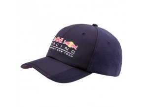 puma red bull racing cap lifestyle roundbrim 54456