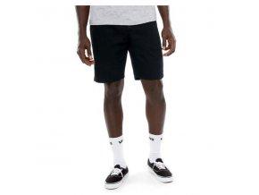Vans MN Authentic Stretch Black Chino Short -