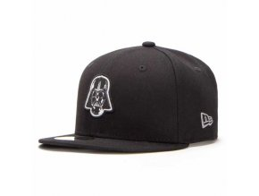 Kids New Era 9Fifty Youth Star Wars Darth Vader Black - UNI