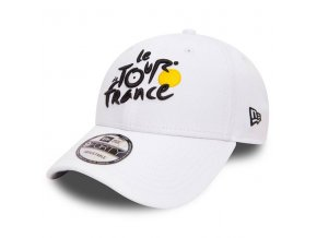 New Era 9Forty Tour De France Jersey Pack White - UNI
