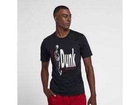 air jordan air photo t shirt black 56710