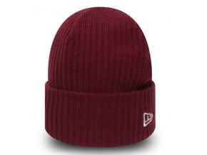 New Era Fishrmn Cuff knit New Era Cardinal Red - UNI