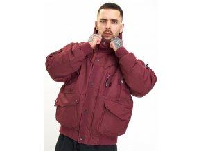 AMSTAFF Conex Winterjacket 2.0 rot AMS 0444BX 3