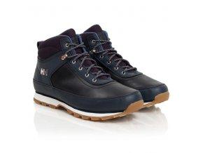 Pánská zimná Obuv Helly Hansen Calgary 597 Navy Shoes (Veľkosť 45)