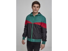 TB2105 M1 01225black green firered