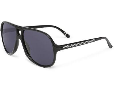 Slnečné okuliare VANS Seek Shades čierne Pohlavie: pánske