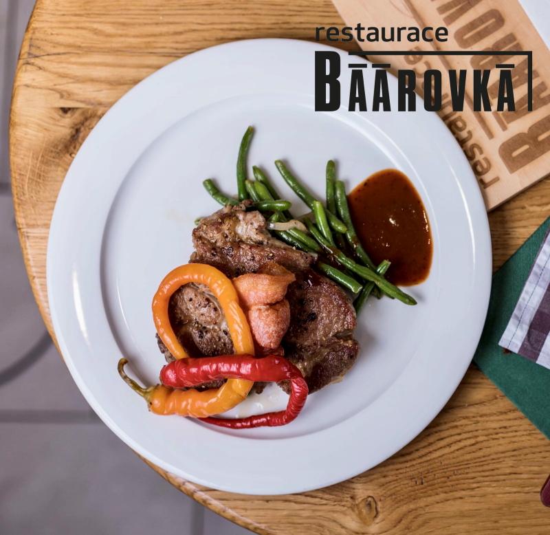 Restaurace Baarovka
