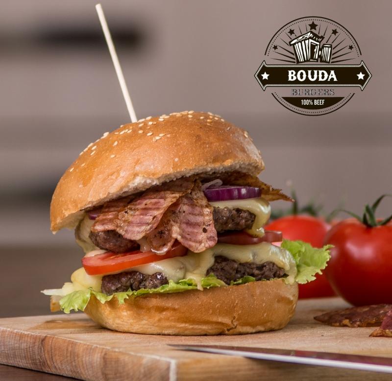 Bouda Burgers
