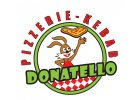 Pizzerie-kebab Donatello 7:30-20:00