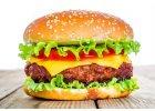 Burgery, bagety a hranolky 10:00-20:00