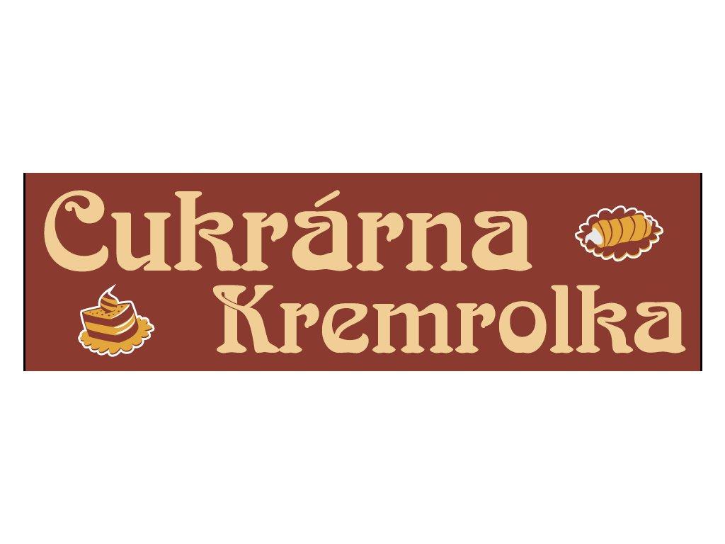 kremrolka