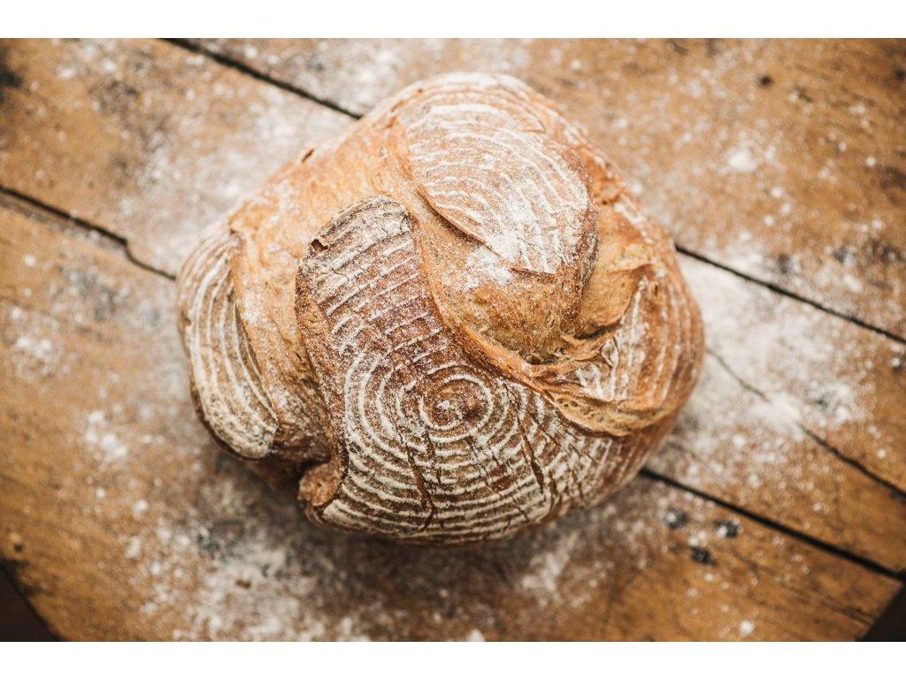 chleba se soli