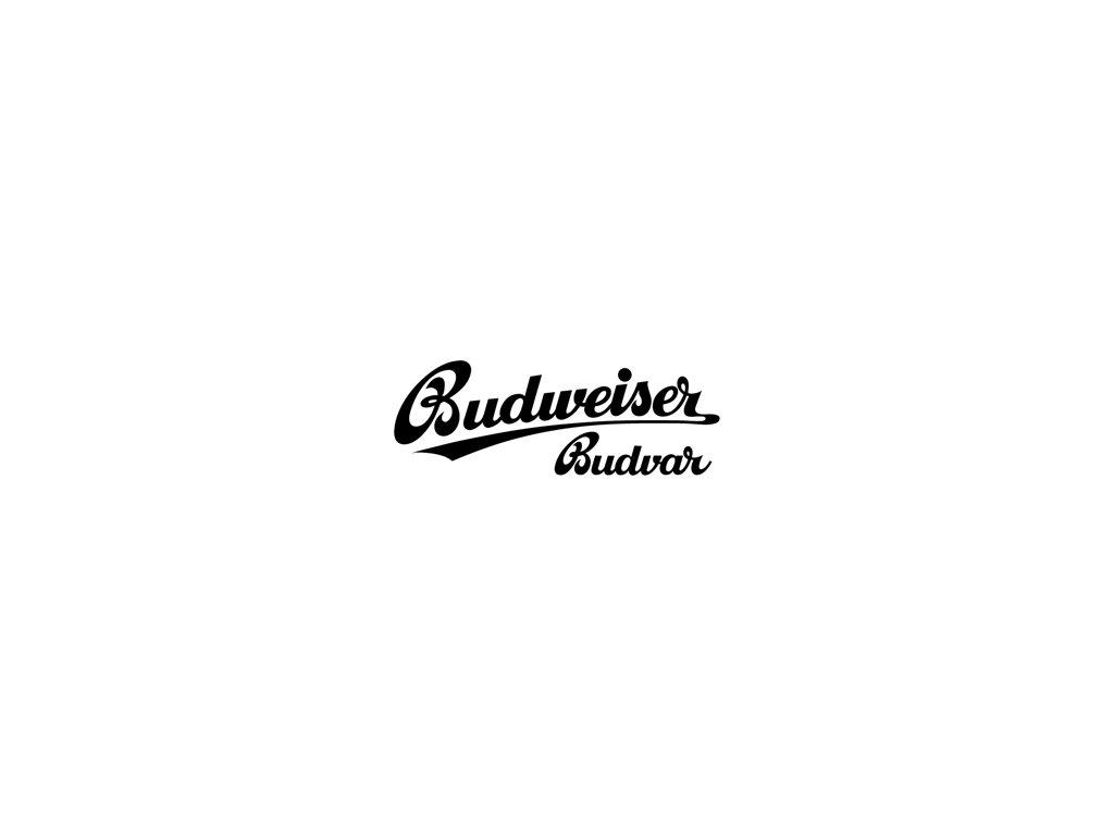 Budweiser Budvar logo 58C4730131 seeklogo.com