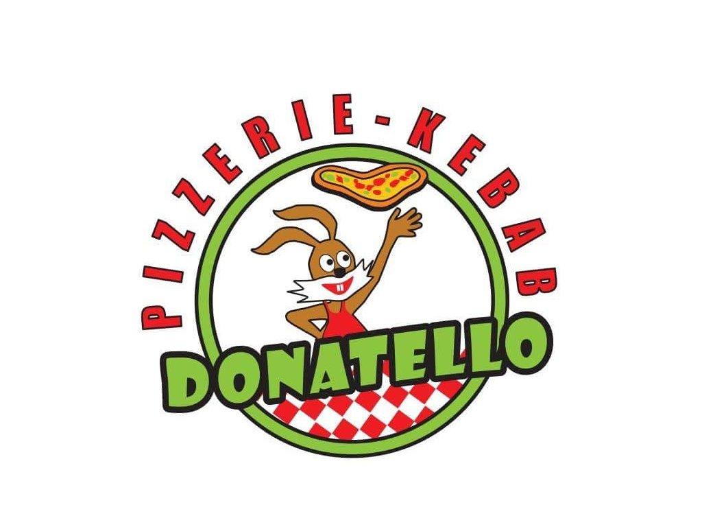Donatello - pizza 32cm