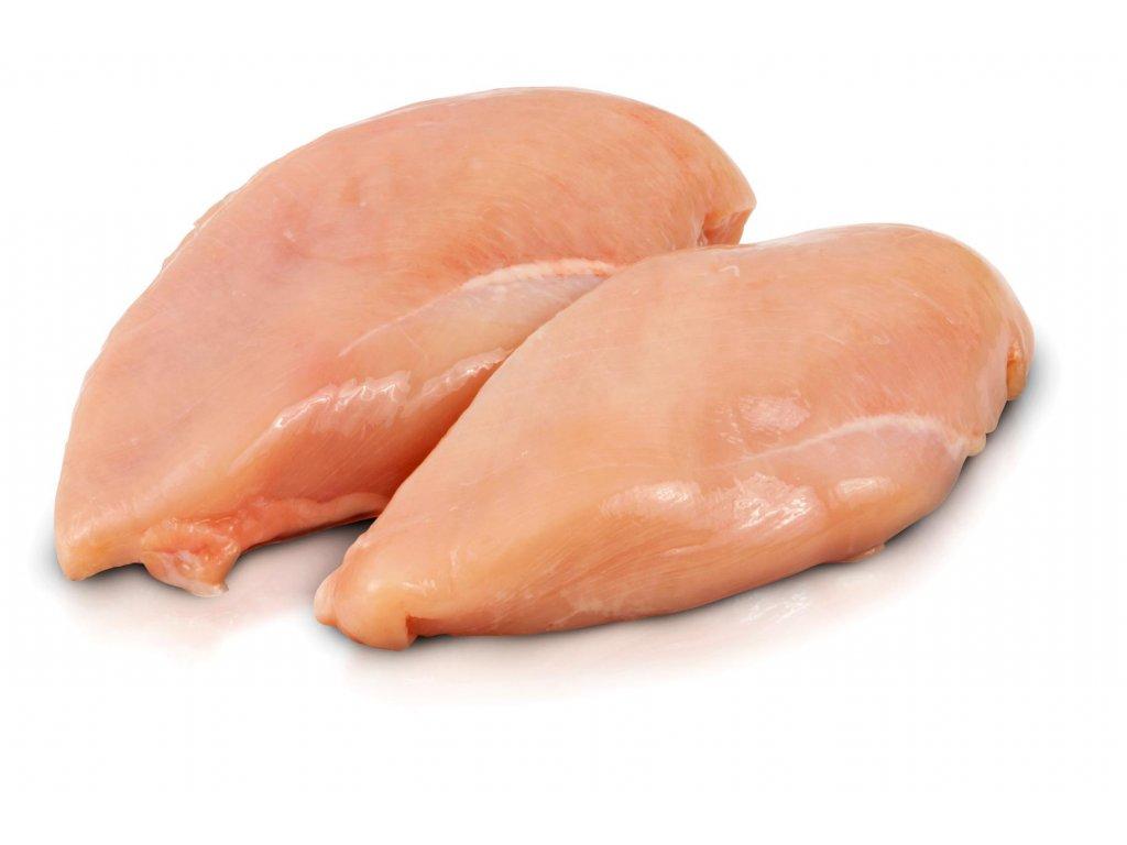 kuřecí prsní řízek