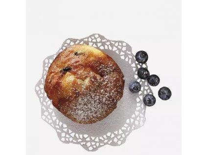 muffin borůvka