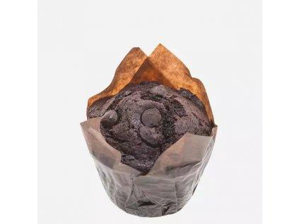 čokoládový muffin