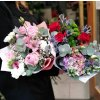 Kytice dle kreativity floristy