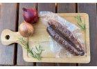 Maso na gril (syrové, naložené, zachlazené)