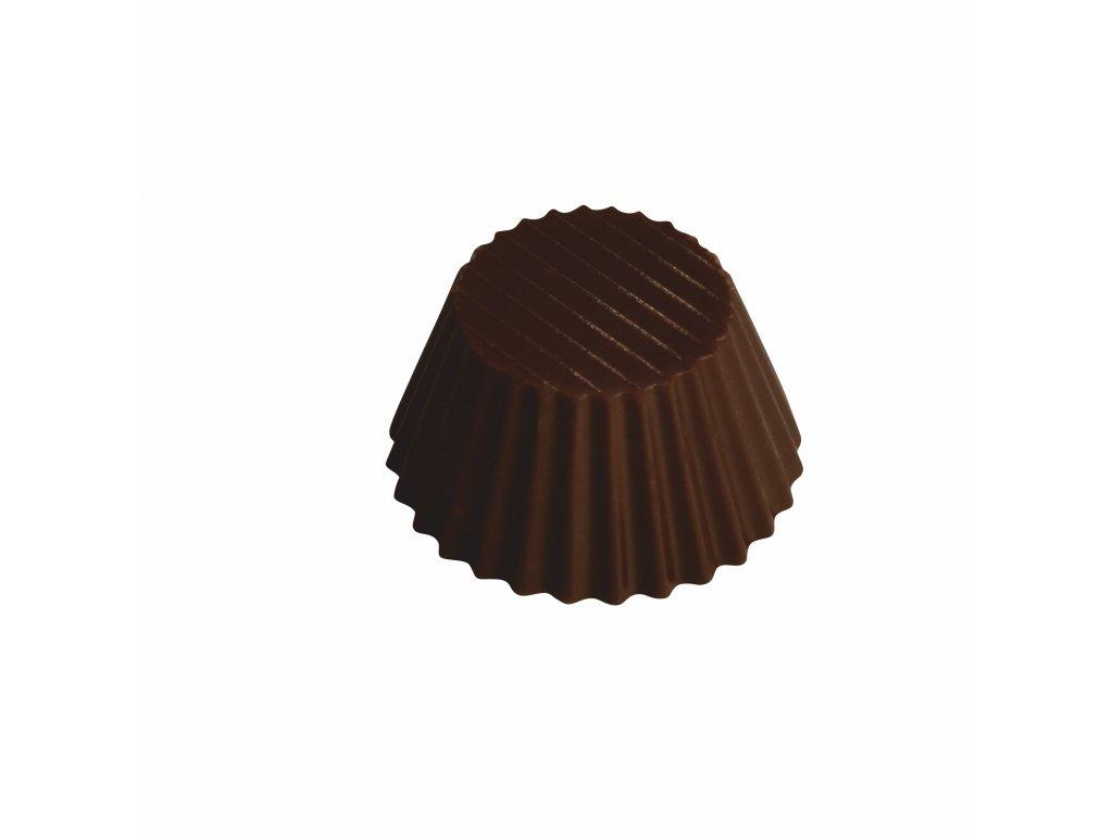 Svachuv tuzemak v horke cokolade