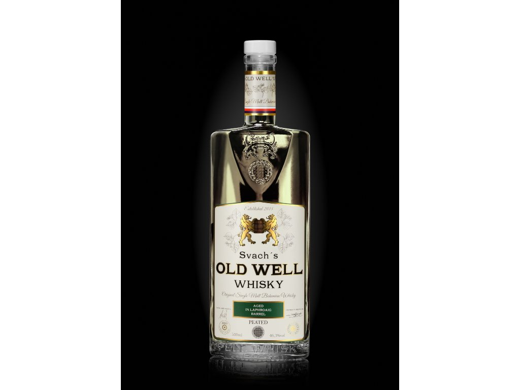 OLD WELL F