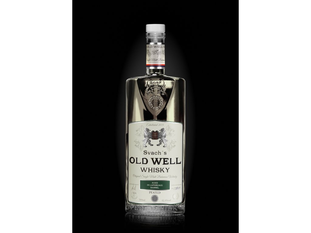 OLD WELL G