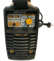 Svářecí invertor KOWAX GeniArc140 - výhodný SET