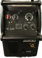 Svářecí zdroj KIT 2200 Kühtreiber - výhodný SET