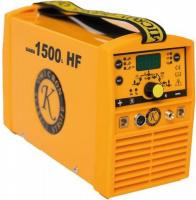 Svářečka TIG HF invertorová Omicron Gama 1500L HF Puls - výhodný SET
