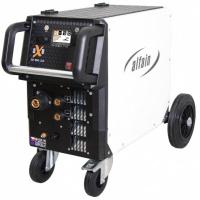 Svářečka CO2 AlfaIn aXe 320 IN MIG MAN-4 pro MIG