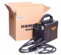 Svářecí invertor Homer E 160 pro MMA + kabely