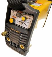 Svářečka GeniTig 200 DC HF, PULZ, KOWAX