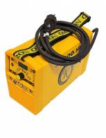 Svářečka TIG HF invertorová Omicron Gama 1900L HF Puls - výhodný SET