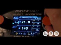ářečka MIG/MAG Pantermax 230LCD Synergy včetně hořáku - výhodný SET