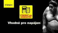 Svářecí invertor KOWAX GeniArc160 Evo pro MMA a TIG