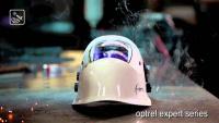 Svářecí kukla samostmívací OPTREL Crystal 2.0