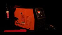 Svařovací invertor PanterMax 205 pro MMA a TIG - výhodný SET